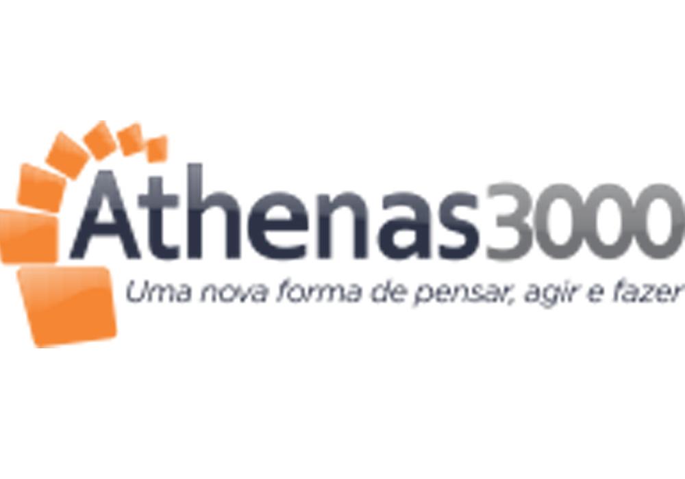 Athenas 3000 Tecnologia
