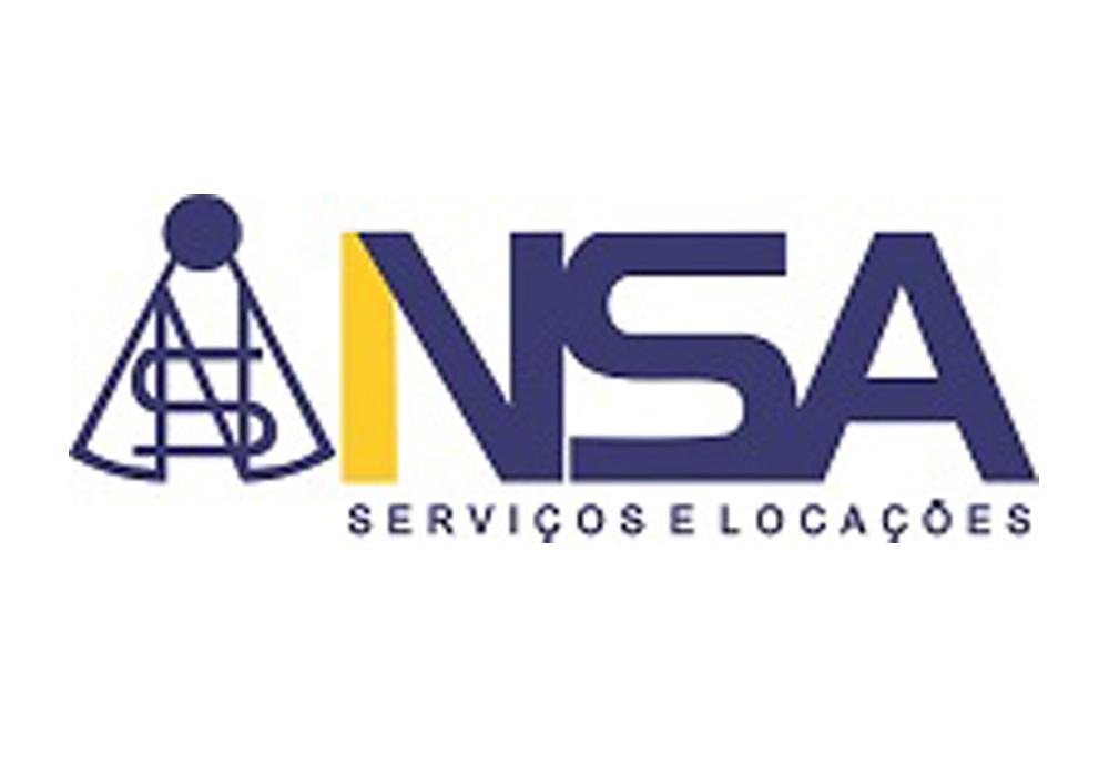 NSA Locações