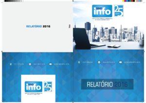 Relatório – 2016