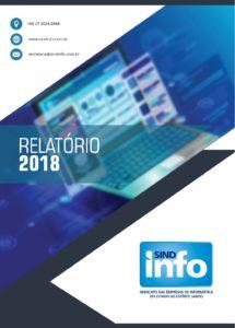 Relatório – 2018